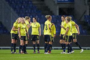 Brøndby IF - Stabæk IF