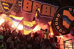 Br�ndbyfans