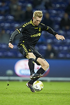 Simon Makienok Christoffersen, anf�rer (Br�ndby IF)