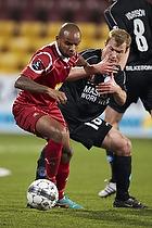 Joshua John (FC Nordsj�lland), Emil La Cour (Silkeborg IF)