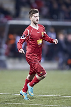 Andreas Laudrup, m�lscorer (FC Nordsj�lland)