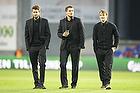 Daniel Stenderup (Br�ndby IF), Jan Kristiansen (Br�ndby IF), Mike Jensen (Br�ndby IF)