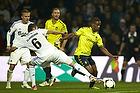 Quincy Antipas (Br�ndby IF), Claudemir De Souza (FC K�benhavn)