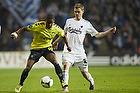 Quincy Antipas (Br�ndby IF), Thomas Kristensen (FC K�benhavn)
