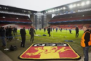 FC Nordsj�lland i Parken
