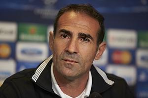 Angelo Alessio, assistenttr�ner (Juventus FC)