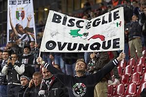 Juventus-fans