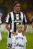 Alessandro Matri (Juventus FC)