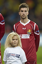 Andreas Laudrup (FC Nordsj�lland)