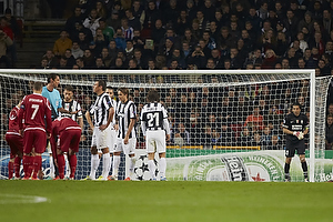 Andrea Pirlo (Juventus FC), Gianluigi Buffon (Juventus FC)