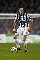 Leonardo Bonucci (Juventus FC)