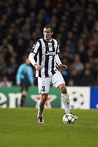 Giorgio Chiellini (Juventus FC)