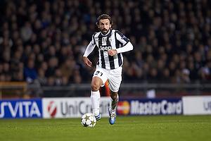 Andrea Pirlo (Juventus FC)