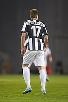 Nicklas Bendtner (Juventus FC)