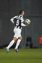 Mirko Vucinic (Juventus FC)