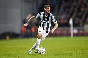 Claudio Marchisio (Juventus FC)
