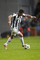 Mauricio Isla (Juventus FC)