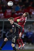 Anders Due (Aab), Nikolaj Stokholm, anf�rer (FC Nordsj�lland)