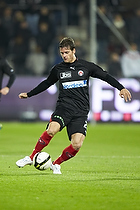 Kristian Ipsa (FC Midtjylland)