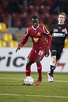 Kamal Issah (FC Nordsj�lland)