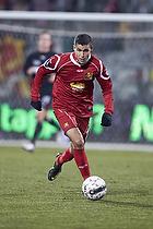 Oguzhan Aynaoglu (FC Nordsj�lland)