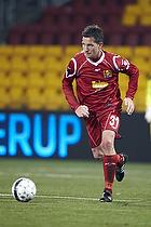 Ragnvald Soma (FC Nordsj�lland)