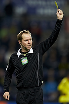 Henning Jensen, dommer
