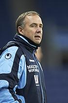 Keld Bordinggaard, cheftr�ner (Silkeborg IF)