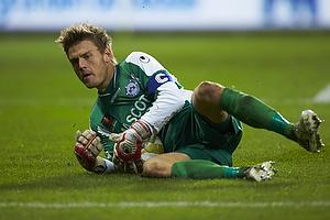Lasse Heinze, anf�rer (Silkeborg IF)