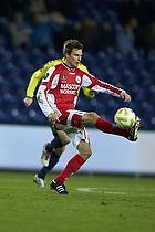 Jesper Bech (Silkeborg IF)