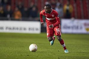 Ibrahima Traore (VfB Stuttgart)
