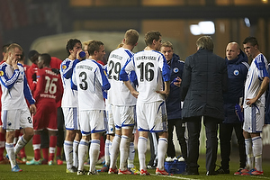 Pierre Bengtsson (FC K�benhavn), Andreas Cornelius (FC K�benhavn), Thomas Kristensen (FC K�benhavn)
