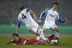 Thomas Delaney (FC K�benhavn), Kris Stadsgaard (FC K�benhavn)
