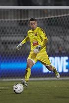 Jesper Hansen (FC Nordsj�lland)