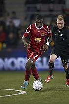 Jores Okore (FC Nordsj�lland)