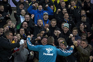 Br�ndbyfans, Mikkel Thygesen (Br�ndby IF)