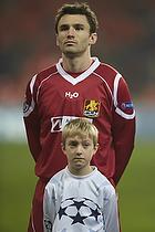 Michael Parkhurst (FC Nordsj�lland)