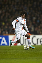 Willian (Shakhtar Donetsk)