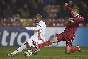 FC Nordsj�lland - Shakhtar Donetsk