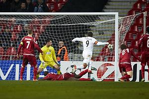 Luiz Adriano, m�lscorer (Shakhtar Donetsk)