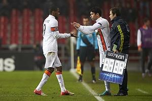 Luiz Adriano (Shakhtar Donetsk)