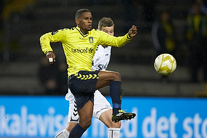 Quincy Antipas (Br�ndby IF)