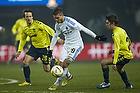 Rurik Gislason (FC K�benhavn), Mathias Gehrt (Br�ndby IF)