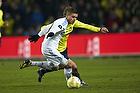 Mathias Gehrt (Br�ndby IF), Rurik Gislason (FC K�benhavn)