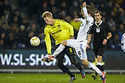Simon Makienok Christoffersen (Br�ndby IF), Thomas Kristensen (FC K�benhavn)