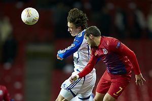 Alexandru Chipciu (FC Steaua Bukarest)