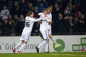 C�sar Santin, m�lscorer (FC K�benhavn), Nicolai J�rgensen (FC K�benhavn), Thomas Kristensen (FC K�benhavn)