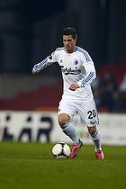 Martin Vingaard (FC K�benhavn)