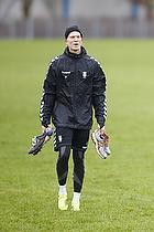Simon Makienok Christoffersen (Br�ndby IF), Jens Larsen (Br�ndby IF)