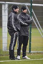 John Faxe Jensen (Br�ndby IF), Auri Skarbalius, cheftr�ner (Br�ndby IF)